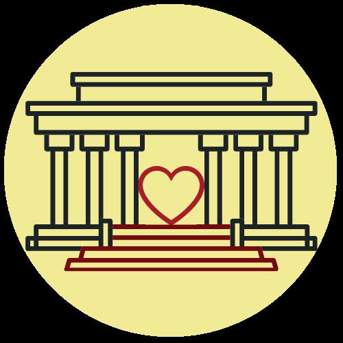 Memorial of love